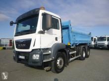 Camión volquete volquete bilateral MAN TGS 33.440