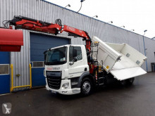 DAF hook lift truck CF 410