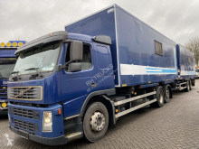 Camion remorque BDF Volvo FM