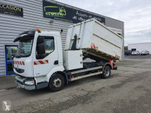 Renault Midlum 180 DXI truck used hook lift