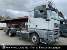 Camion MAN TGA 26.480 XL Fahrgestell châssis occasion