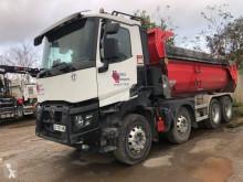 Renault construction dump truck Gamme C 430.32 DTI 11