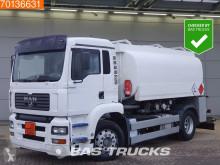 MAN tanker truck TGA 18.460