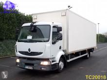 Грузовик Renault Midlum 220 фургон б/у