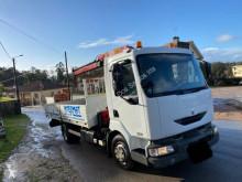 Renault platóoldalak plató teherautó Midlum 220.10