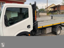 Nissan construction dump truck Cabstar 35.13