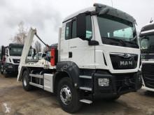 Camion multibenne MAN TGS 19.360
