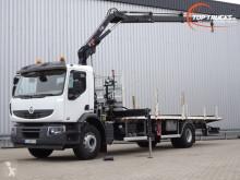 Ciężarówka platforma Renault Premium Lander 280.19