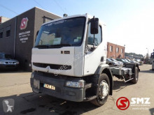 Renault chassis truck Premium 270