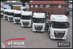 Vrachtwagen DAF XF FAR 440 SSC, BDF, ZF-Intarder, Standklima tweedehands chassis