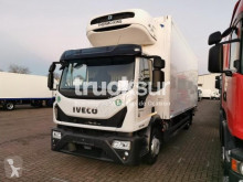 Camion Iveco Eurocargo frigo monotemperatura usato