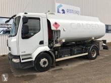 Camion citerne hydrocarbures Renault Midlum 240.16