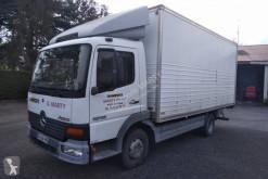 Camion Mercedes Atego 1018 furgone usato