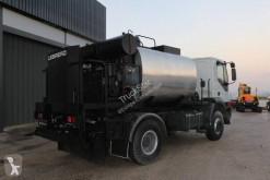 Teherautó Iveco Trakker 380 új tartálykocsi