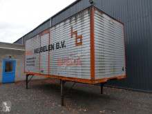 Box container WISSELBAK 3 STUKS/PIECES/PIECES