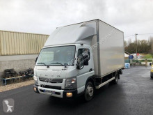 Mitsubishi Fuso Canter 7C15 truck used box