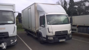 Camion Renault Midlum 180 fourgon polyfond occasion