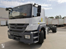 Mercedes chassis truck Axor 1829