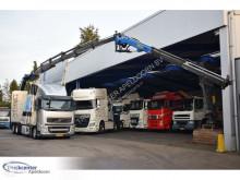 Camion furgon Volvo FH