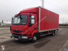 Renault Midlum 180 truck used box