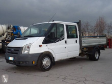 Ford Transit 350 LJ TDCi 115CV utilitaire plateau occasion