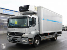 Mercedes Atego 1523 *Carrier Supra 750*Trennwand*TÜV*MBB* truck used refrigerated