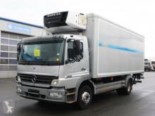 Camion Mercedes Atego 1523 *Carrier Supra 750*Trennwand*TÜV*MBB* frigo occasion