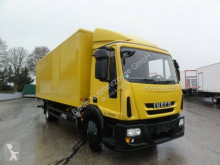 Iveco ML120E28/P Euro5 9 Gang manuell truck used box