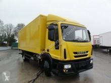 Camión furgón Iveco ML120E28/P Euro5 9 Gang manuell