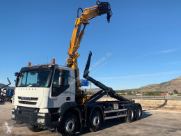 Camion Iveco TRAKKER AD340T45 occasion