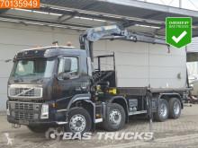 Camião estrado / caixa aberta Volvo FM 360