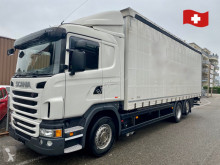 Camion Scania g360 lb. 6x2