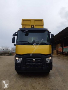 Renault cereal tipper truck Gamme C 440.26 DTI 13