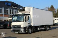 Mercedes hűtőkocsi teherautó Antos 1827 E6 Carrier Supra 1150/Strom/Türen+LBW