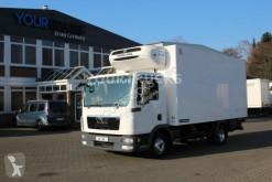 Camión frigorífico MAN TGL 8.180 Thermo King T-800R/Trennwand/Türen+LBW