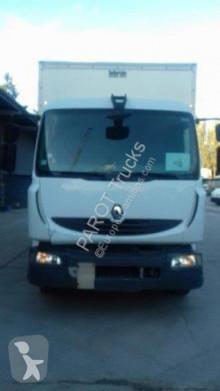 Renault Midlum truck used box