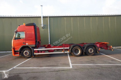 Camion transport containere Volvo FM12