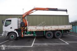 Camion Renault Kerax 370 cassone usato