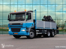 Camion DAF 85.340 plateau occasion
