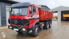 Kamión korba Mercedes SK 2635 K 6x4