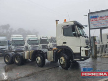 Volvo chassis truck FMX 410