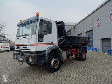 Iveco Eurocargo truck used tipper