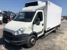 Iveco mono temperature refrigerated truck Daily 65C17