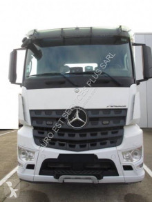 Mercedes hook arm system truck Arocs 2545 L