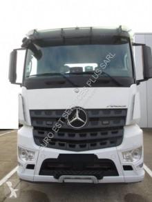 Camion polybenne Mercedes Arocs 2545 L