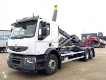 شاحنة ناقلة حاويات متعددة الأغراض Renault Premium Lander 430.26