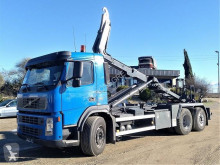 Volvo hook arm system truck FM 400