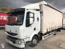 Camion rideaux coulissants (plsc) Renault Midlum 210.08