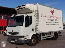 Renault Midlum 270 DXI truck used refrigerated