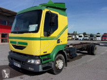 Camion châssis Renault Midlum 270 DCI